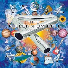 MIKE OLDFIELD - THE MILLENIUM BELL (LP)