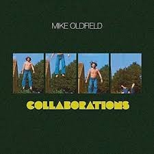 MIKE OLDFIELD - COLLABORATIONS (LP)