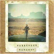 PASSENGER - RUNAWAY (LP)