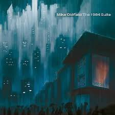 MIKE OLDFIELD - THE 1984 SUITE (LP)