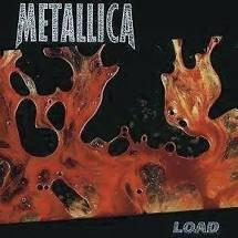 METALLICA - LOAD (LP)