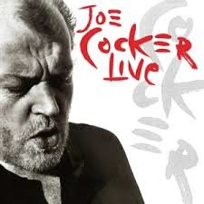 JOE COCKER - LIVE (LP)