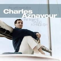 CHARLES AZNAVOUR - UNFORGETTABLE (LP)