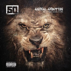 ANIMAL AMBITION - AN UNTAMED DESIRE TO WIN (LP)
