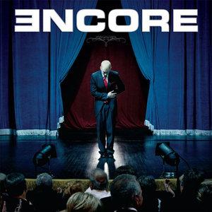 EMINEM - ENCORE (LP)