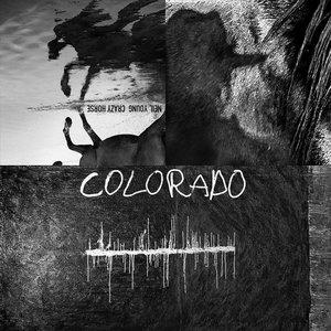 NEIL YOUNG - COLORADO (LP)