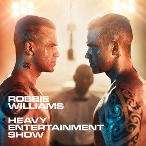 ROBBIE WILLIAMS - THE HEAVY ENTERTAINMENT SHOW (LP)