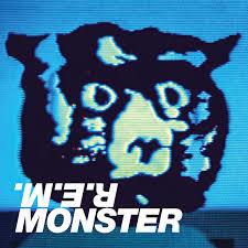 REM - MONSTER (LP)