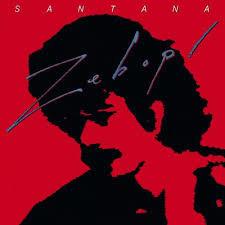 SANTANA - ZEBOP! (LP)