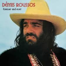 DEMIS ROUSSOS - FOREVER AND EVER (LP)