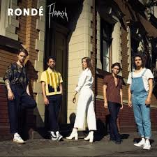 RONDE - FLOURISH (LP)