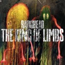 RADIOHEAD - THE KING OF LIMBS (LP)