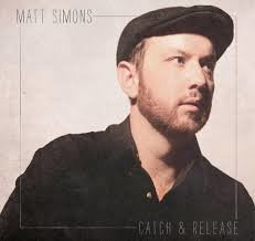 MATT SIMONS - CATCH & RELEASE (LP)