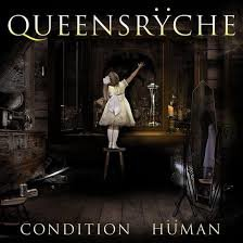 QUEENSRYCHE - CONDITION HUMAN (LP)