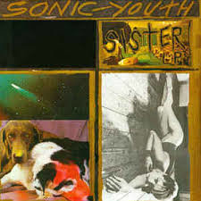SONIC YOUTH - SISTER (LP)