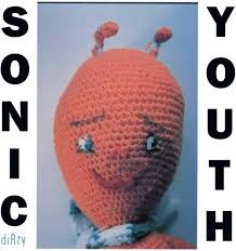 SONIC YOUTH - DIRTY (LP)