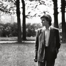 DAVID SYLVIAN - BRILLIANT TREES (LP)