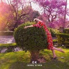 JANNE SCHRA - OK (LP)