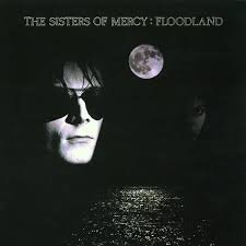SISTERS OF MERCY - FLOODLAND (4LP)