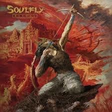 SOULFLY - RITUAL (LP)