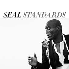 SEAL - STANDARDS (LP)