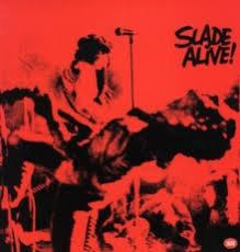 SLADE - SLADE ALIVE! (LP)