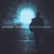 BOZ SCAGGS - A FOOL TO CARE (LP)
