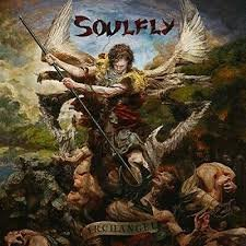 SOULFLY - ARCHANGEL (LP)