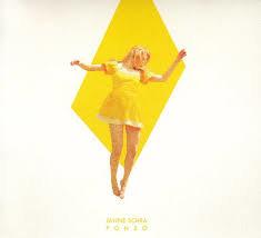 JANNE SCHRA - PONZO (LP)