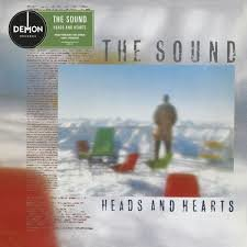 THE SOUND - HEADS AND HEARTS (LP)