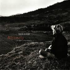DAVID SILVIAN - ALCHEMY (LP)