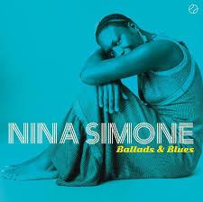 NINA SIMONE - BALLADS & BLUES (LP)