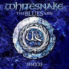 WHITESNAKE - THE BLUES ALBUM (LP)