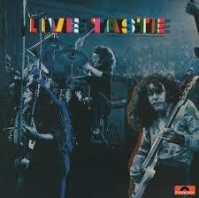 TASTE - LIVE TASTE (LP)