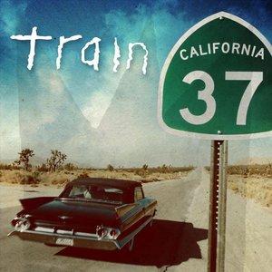 TRAIN - CALIFORNIA 37 (LP)