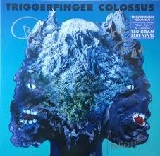 TRIGGERFINGER - COLOSSUS (LP)