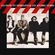 U2 - HOW TO DISMANTLE AN ATOMIC BOMB (LP)