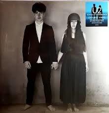 U2 - SONGS OF EXPERIENCE (LP)