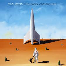 TOM PETTY - HIGHWAY COMPANION (LP)