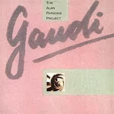 ALAN PARSONS PROJECT - GAUDI (LP)