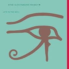 ALAN PARSONS PROJECT - EYE IN THE SKY (LP)