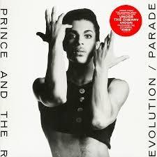 PRINCE - PARADE (LP)