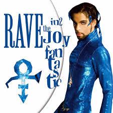 PRINCE - RAVE IN2 THE JOY FANTASTIC (LP)