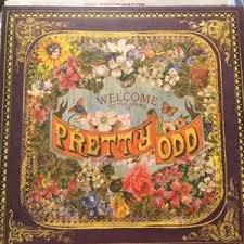 PANIC! AT THE DISCO - PRETTY ODD (LP)