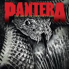 PANTERA - THE GREAT SOUTHERN OUTTAKES (LP)