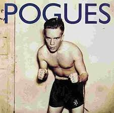 POGUES - PEACE AND LOVE (LP)