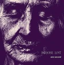 PARADISE LOST - ONE SECOND (LP)