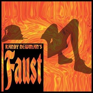 RANDY NEWMAN - FAUST (LP)
