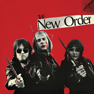NEW ORDER - THE NEW ORDER (LP)