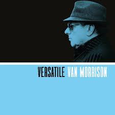 VAN MORRISON - VERSATILE (LP)